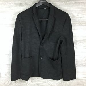 Good fellow & Co Black Sports Coat